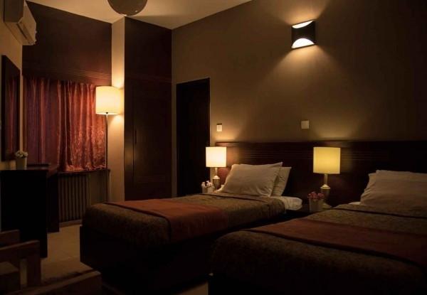 هتل رودکی