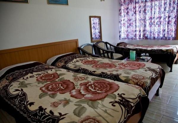 هتل شهر قصه