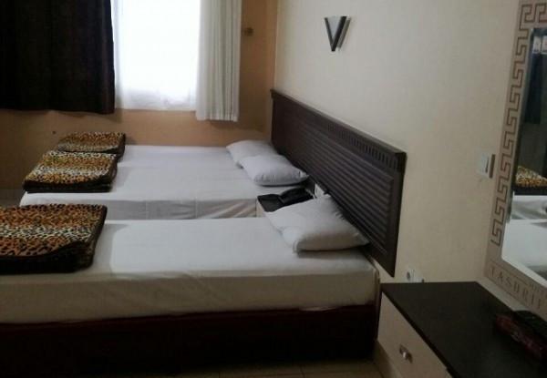 هتل آپارتمان تشریفات