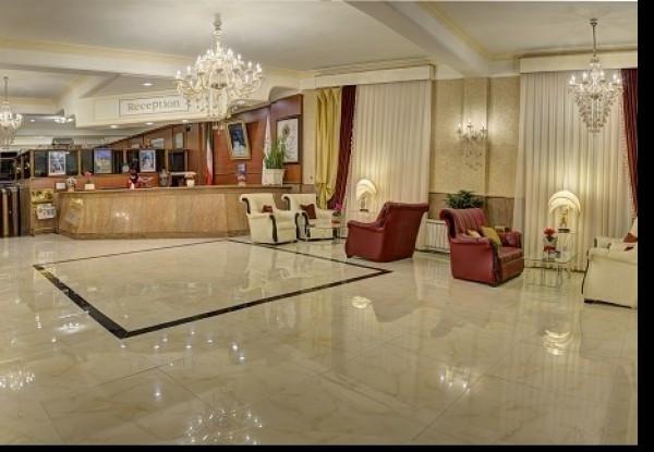 هتل آذین