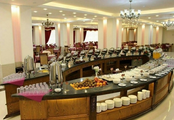 هتل پارسیس