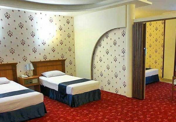 هتل جم