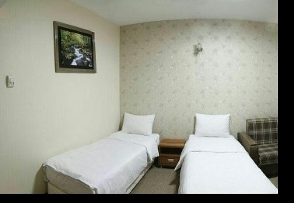 هتل آیران