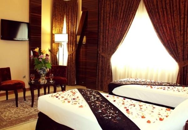 هتل منجی