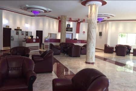 هتل پانیذ