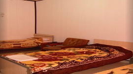 هتل آذربایجان