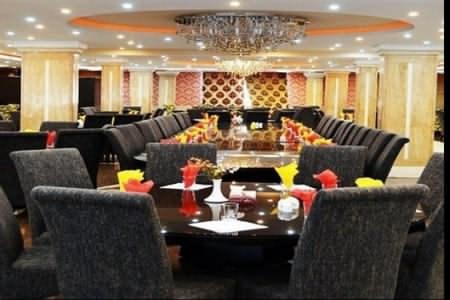 هتل زاگرس