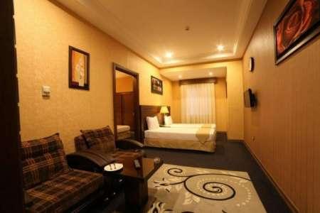 هتل توحید نوین