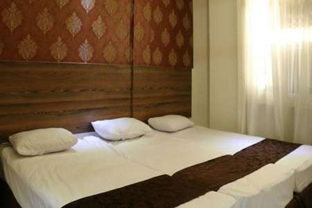 هتل آپارتمان ثامن السرور